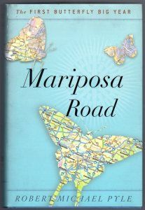 "Pyle's ""Mariposa Road"" tells the story of the first-ever butterfly Big Year"